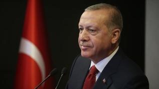 Başkan Erdoğan Ayasofya'nın özgürleştiği gece ne yaptı?