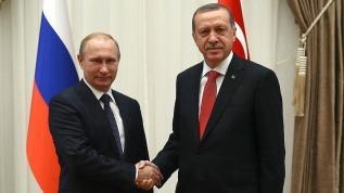 Başkan Erdoğan ve Putin telefonda görüştü! Libya krizi masada