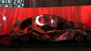 Hafıza 15 Temmuz Müzesi bir yılda 500 bin kişiyi ağırladı