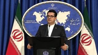 İran'dan Ayasofya mesajı: Mutluluk duyduk