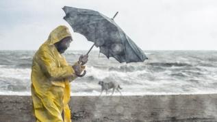 Meteoroloji bölge bölge uyardı! Şiddetli yağmur geliyor