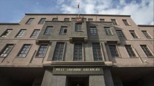 MSB: Burdur'da birliğine yeni katılan 23 yükümlüde Kovid-19 tespit edildi