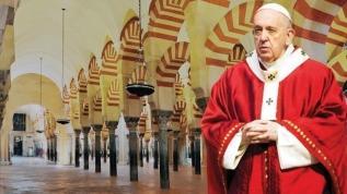 Papa'ya zor soru: Cordoba için de acı çekiyor mu?