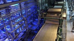 Türkiye kağıt sektörü büyümeye devam ediyor