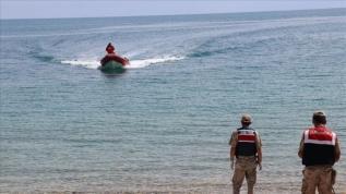 Van'daki tekne faciasında ölü sayısı 29'a yükseldi