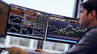 Piyasalar ödemeler dengesi ve sanayi üretimi verilerine odaklandı