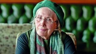 Eserleriyle pek çok ödül sahibi olan ve Türk edebiyatının önemli ismi Adalet Ağaoğlu hayatını kaybetti