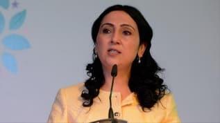 Figen Yüksekdağ'ın tutukluluk halinin devamına karar verildi