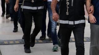 MİT ve Ankara Emniyet Müdürlüğü'nden ortak DEAŞ operasyonu