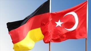 Türk-Alman iş birliğinde yeni alan