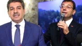 AK Partili Tevfik Göksu CHP'li Ekrem İmamoğlu'nun İstanbul'a yaptığı zararı sıraladı!