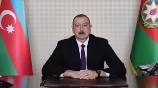 Aliyev 'Ortada yok' diyerek tepki göstermişti... Azerbaycan'da flaş istifa kararı
