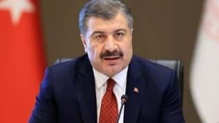 Bakan Fahrettin Koca: Sağlık ekiplerinin müdahale şansı olmadı