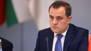 Çavuşoğlu Azerbaycan'ın yeni Dışişleri Bakanını tebrik etti