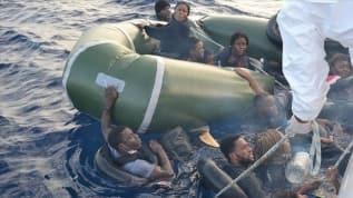 İnsan Hakları İzleme Örgütü Yunan'ın barbarlığını tescilledi: Zorla geri gönderiyorlar