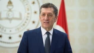 LGS sonuçlarının ardından Bakan Ziya Selçuk'tan ilk açıklama