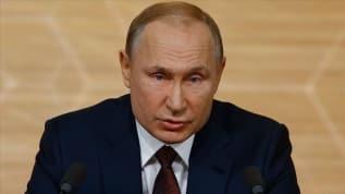 Rusya lideri Putin açıkladı: İşsiz sayısı yüksek kalmaya devam ediyor