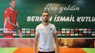 Süper Lig'de yeni isim... Alanyaspor'dan orta sahaya transfer