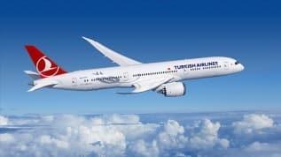 THY, Avrupa'da en fazla uçuş gerçekleştiren ikinci havayolu oldu