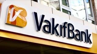 VakıfBank'tan 'İstanbul Büyükşehir Belediyesi'ne haciz' açıklaması