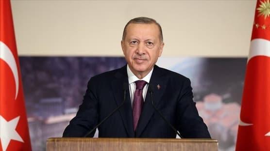 Başkan Erdoğan Süper Lig'e yükselen takımları tebrik etti