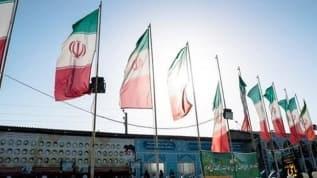 İran açıkladı: Teröristbaşı Cemşid Şarmehd'i yakaladık