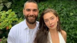 Neslihan Atagül'den samimi Kadir Doğulu açıklaması: İlk görüşte aşk diyemem