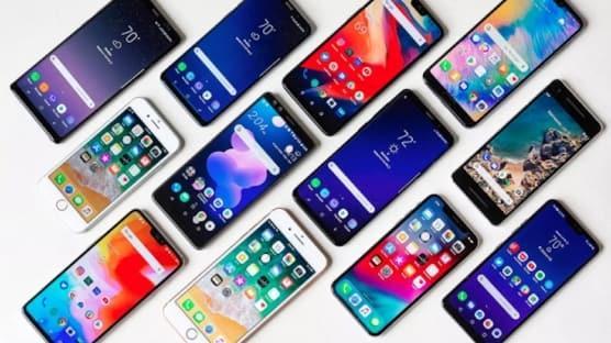Akıllı telefon pazarında lider değişti
