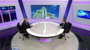 Ermeni Bakan'dan komik Türkiye açıklaması: Karşı koymaya çalışacağız!
