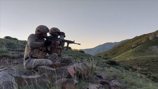 YPG/PKK'ya temmuzda ağır darbe!