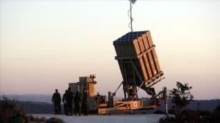 ABD, İsrail'den aldığı 'Demir Kubbe' savunma sistemini nakletmek için kargo uçağı gönderdi