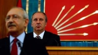 CHP'ye 'İnce' darbe! Yeni parti iddiaları vekilleri ikiye böldü