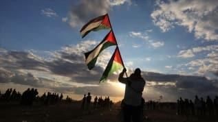 Hamas: İsrail, Gazze saldırısıyla iç siyasette dikkatleri dağıtmayı amaçlıyor
