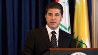 IKBY Başkanı Barzani'den 'Sincar'ın PKK üssüne dönüştüğü' iması