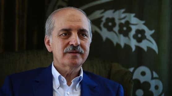 Kurtulmuş: İmam hatipler Türkiye'nin toplumsal gelişiminde kilit rol oynamaktadır
