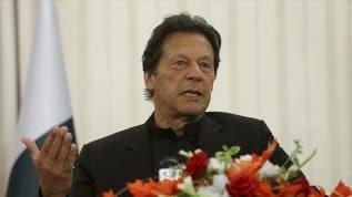 Pakistan Başbakanı Han: En kötü senaryo İran ve Suudi Arabistan'ın çatışması