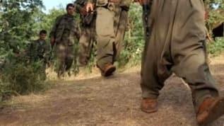 PKK'ya üst düzey darbe! Gri listeye bir çizik daha!