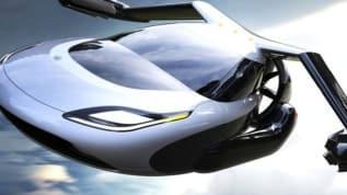 Uçan arabalarla ilgili flaş gelişme! Tarih belli oldu