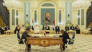 Yemen'deki Güney Devrim Hareketi Riyad Anlaşması'nı kabul etmediğini açıkladı