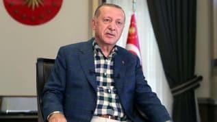 Başkan Erdoğan: Türkiye olarak her zaman Lübnan'ın yanında olacağız