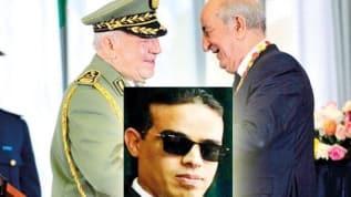 Cezayir basını yazdı: Türkiye firari 'başyaveri' iade etti