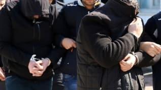 Denizli'de FETÖ operasyonu: 2 tutuklama