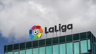 İspanyol kulübünden 'küme düşme kaldırılsın' talebi