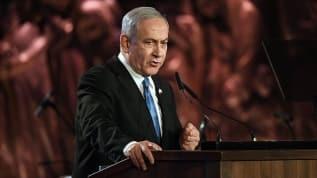 Katil Netanyahu: İlhak planının uygulanabilirliği hala mümkün