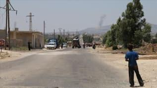 Rusya'dan İsrail'e 'Suriye'ye saldırı' kınaması