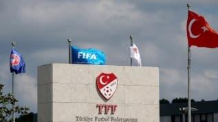 TFF harcama limitlerini açıkladı!