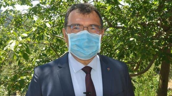 TÜBİTAK Başkanı Mandal'dan Kovid-19 aşı ve ilaç projeleri ile ilgili önemli açıklama