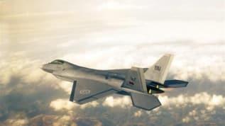 Türkiye çalışmalara hız verdi! Milli Muharip Uçak için tarih verildi