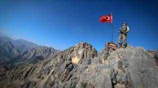 57 ülkeye Mehmetçik mührü!