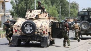 Afganistan'da silahlı ve bombalı saldırı: 8 ölü
